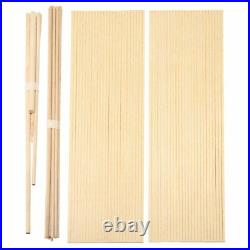 32 Inch Ship Assembly Model DIY Kits Wooden Sailing Boats Decoration Toy Gift