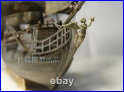 Hobby Black Pearl Scale 1/96 luxury version Wooden Ship Model Kits