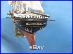 Model Shipways MS2018 Flying Fish 196 Scale 1851 Wooden Ship Kit ON SALE