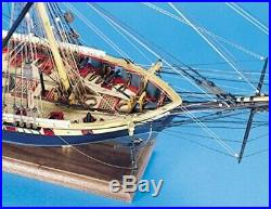 Model Shipways MS2240CP Niagara Battle Wood Ship Kit withFREE Paint & Brushes SALE